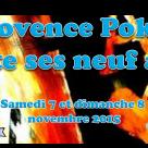 Anniversaire Provence Poker