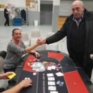 Les 12 Ans de Provence Poker, 10 et 11 Novembre 2018.