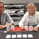 2éme Manche du Championnat d'Automne, Dimanche 8 Septembre 2019
